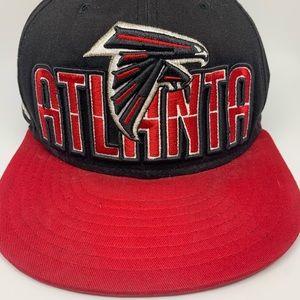 Atlanta Falcons Hat 9Fifty New Era Medium-Large